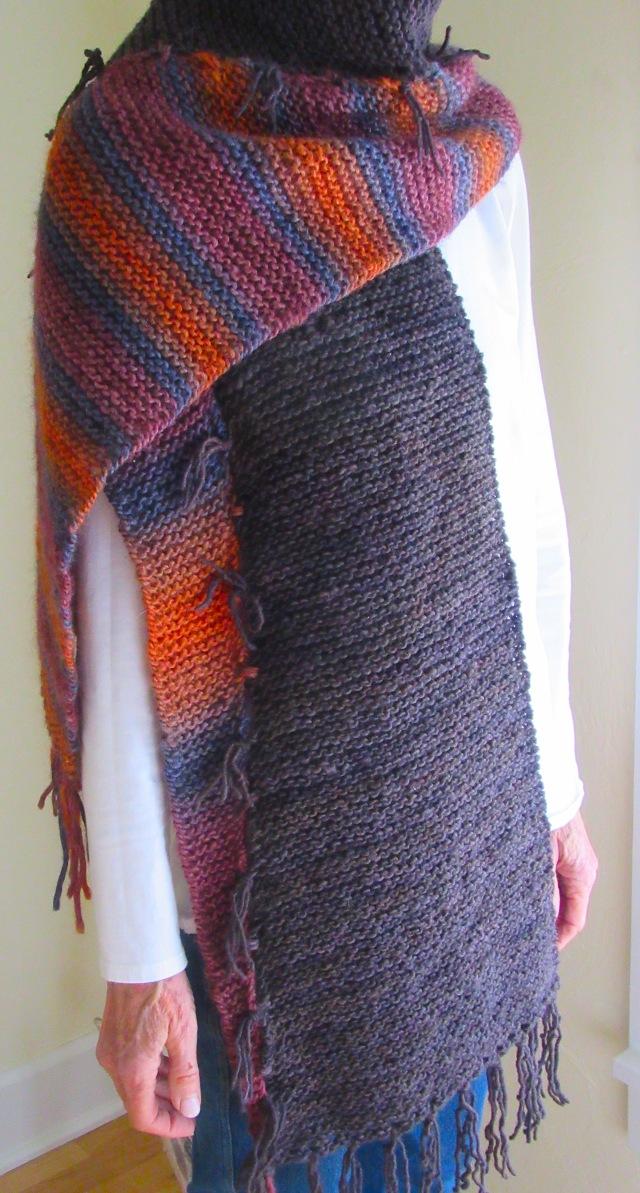 ChocoAuctionWovenScarf.1.31.19